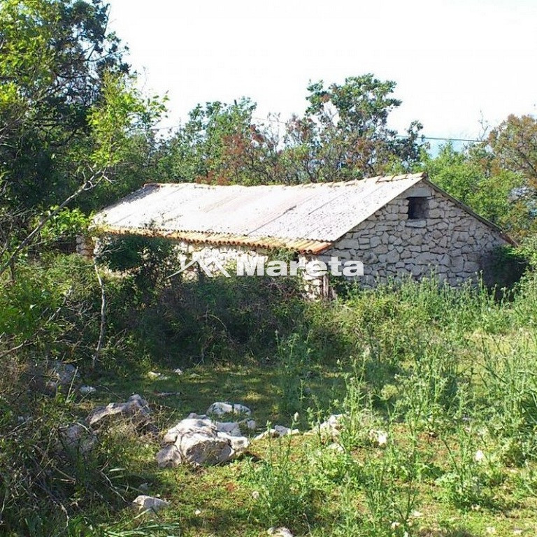 Građevinsko zemljište, Vinjerac, 1866 m2